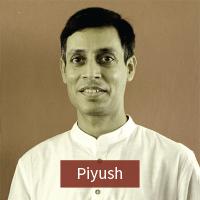 Piyush