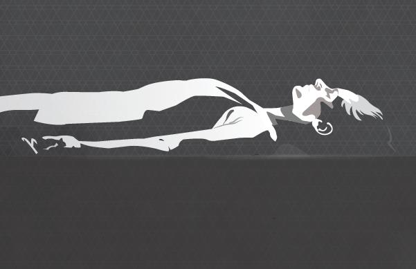 Yoga Nidra - a1000yoga Academy