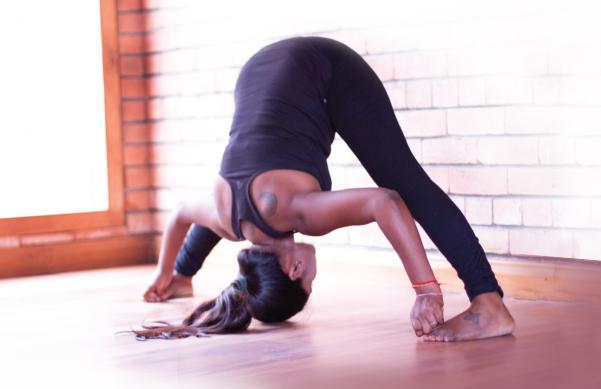 RYT200 - Yoga Teacher Training- a1000yoga Academy