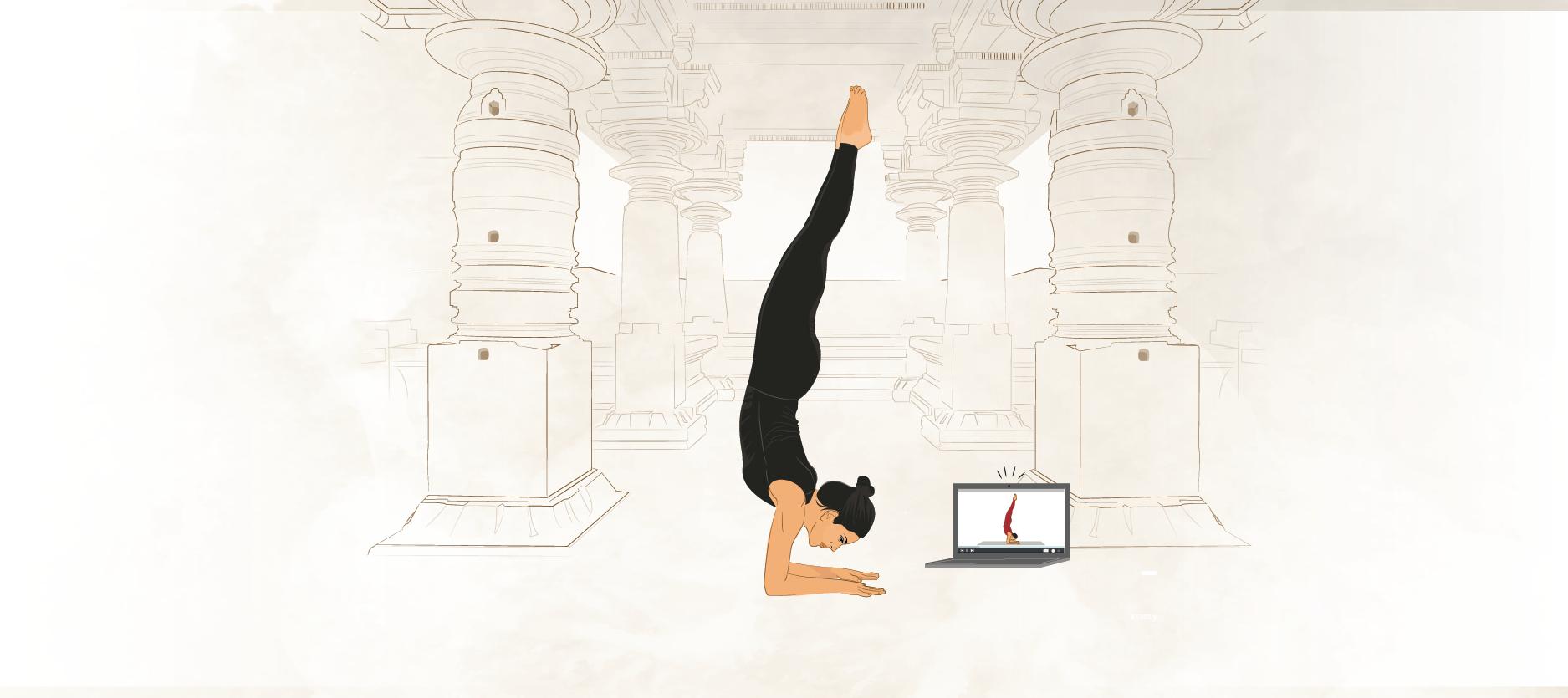 RYT300 Online Yoga Teacher Training - Level2-a1000yoga Academy